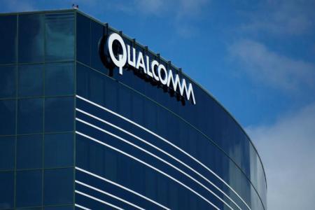 Apple sues Qualcomm for $1.4 million