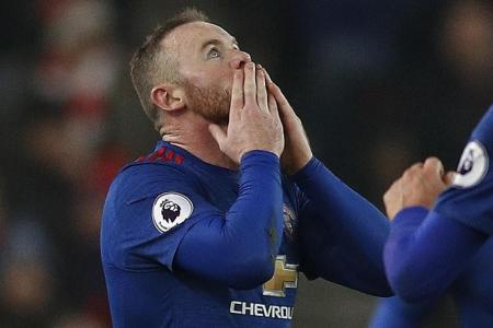 Rooney the Great