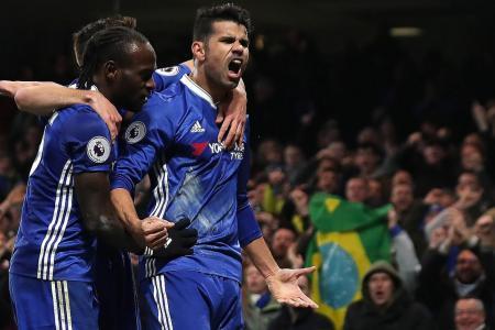 Shrewd Conte tames the Costa beast