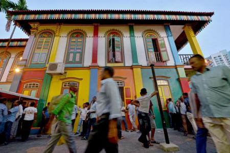 National Heritage Board launches first official heritage trail of Little India