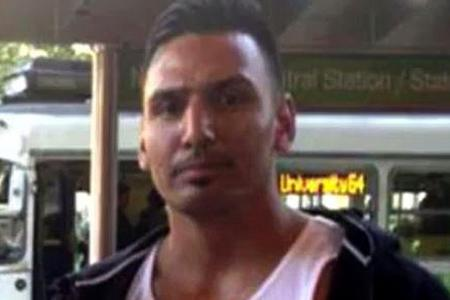 Rampaging driver wanted to 'kill all gays, lesbians'