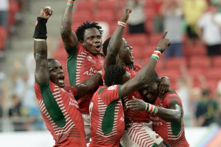 Vision 2022: Rugby event to fill 55,000 seats at National Stadium