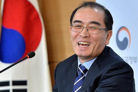 Defector says elite increasingly turning against Kim Jong Un