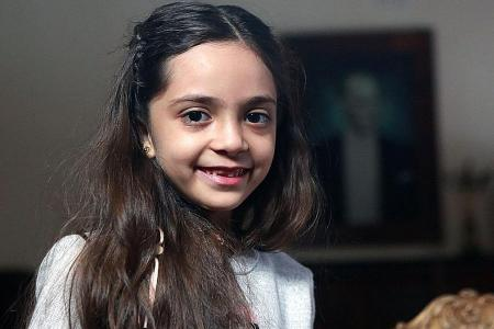 Syrian Twitter girl, 7, pens open letter to Trump