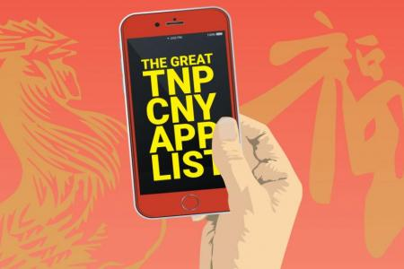 6 apps to help you pass the time during Chinese New Year