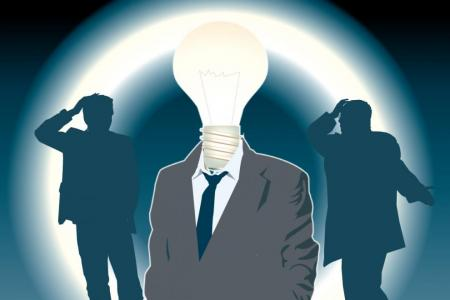 Innovators thrive in the 'discomfort zone'