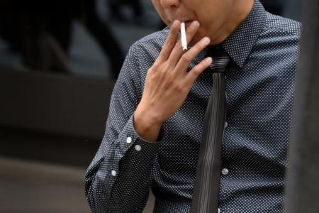Will raising the minimum legal age for smoking work in Singapore?