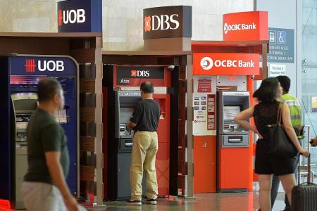Business loan growth hints at rosier economic outlook