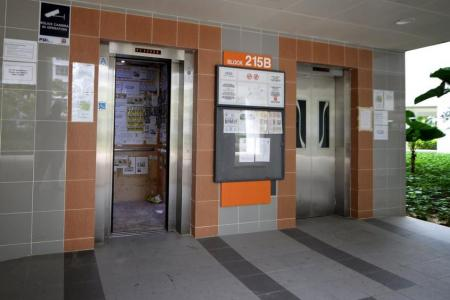 $100m boost to keep HDB lifts in top order