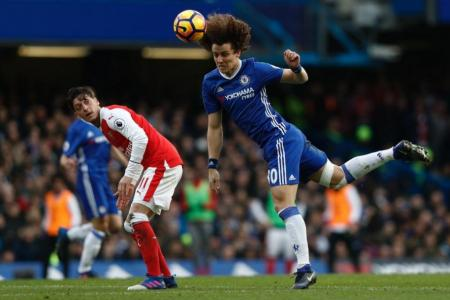 Wright: Wenger must do some serious thinking