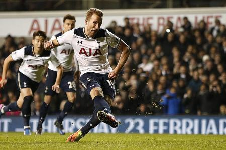Pochettino: Spurs are real contenders