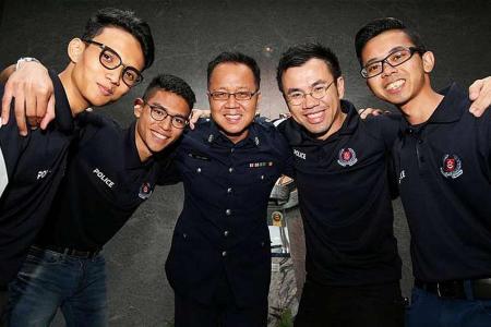 'Back-end' media team in the spotlight