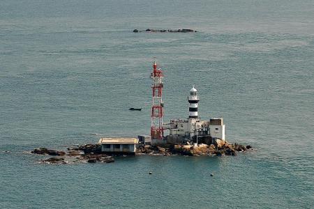 M'sian official on Pedra Branca: We'll defend borders, keep good ties