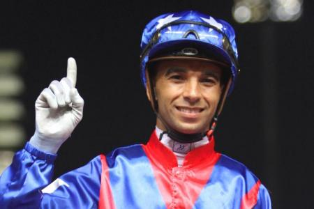 Moreira lands his 500th win in HK