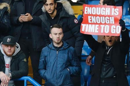 Neil Humphreys: Arsenal are built to fail