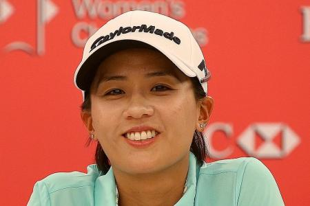 'Japan may suit my game more'