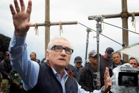 Martin Scorsese kept Silence for 27 years