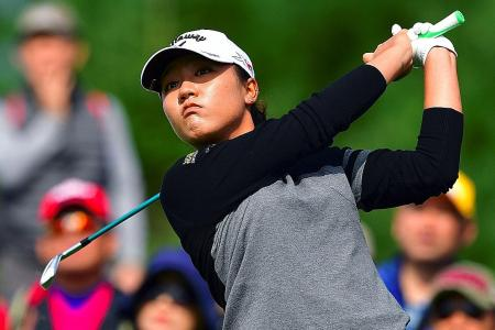 Ko's new coach Gilchrist rips her swing apart