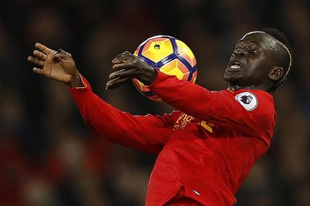 Get real, get nasty, Liverpool