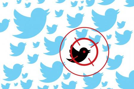 Twitter suspends almost one million accounts for promoting terrorism