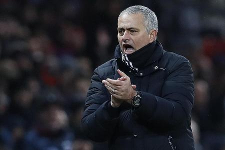 Mourinho: I deserve more credit