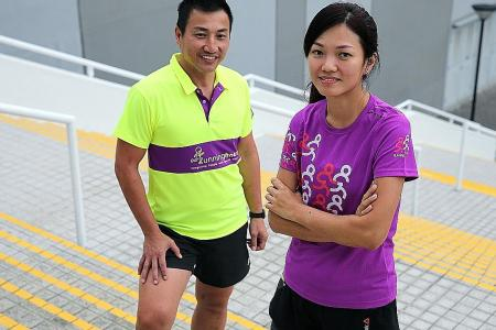 Running towards a more inclusive Singapore
