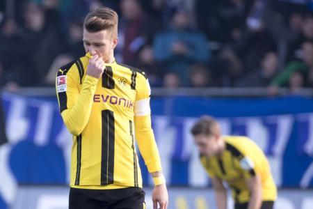 Which Dortmund will show up?