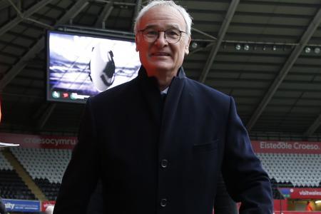 Ranieri ready to wield the axe