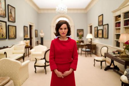 Movie Review: Jackie (NC16)