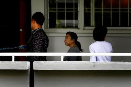 Maid to be charged with Tampines murder