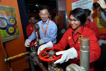 SkillsFuture take-up rate is encouraging