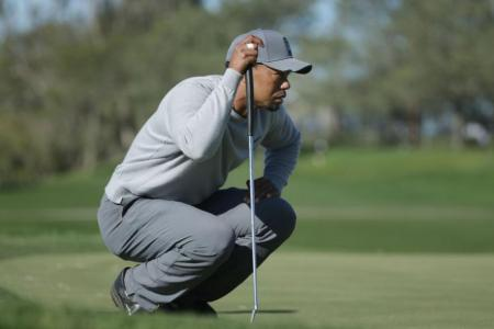Tiger Woods told to 'limit his activities'