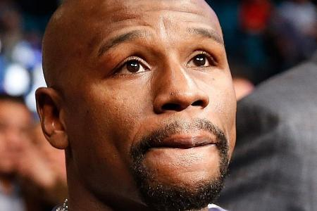 Mayweather to come out of retirement?