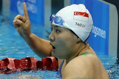 Tao Li could miss KL SEA Games