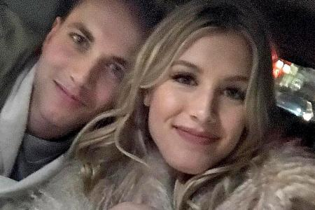 Bouchard goes on blind date after losing Super Bowl bet