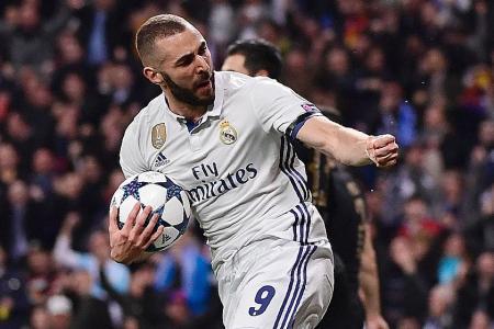 Zidane warns Real of complacency