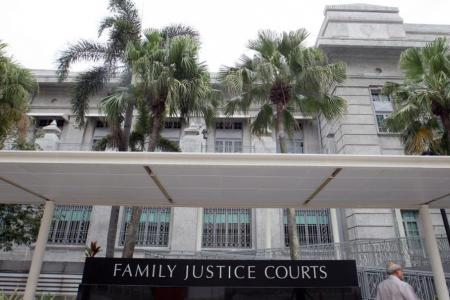 Divorce cases handled faster last year