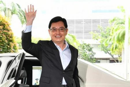 Singapore Budget 2017 aims for innovation