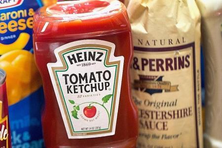 Kraft Heinz drops bid for Unilever