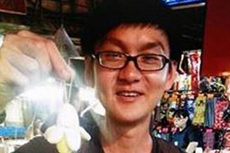 Body of missing hiker found at carpark