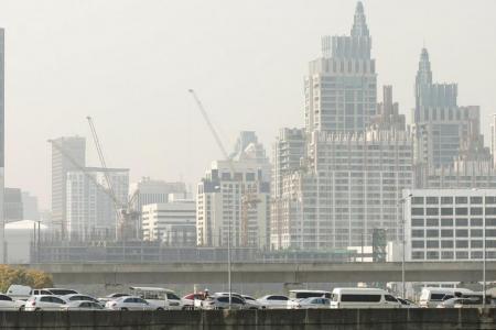 Thais spend highest average hours in peak congestion: Survey