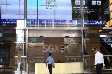 Trading representatives fined, suspended for market manipulation