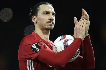 St Etienne not obsessed with nemesis Ibrahimovic