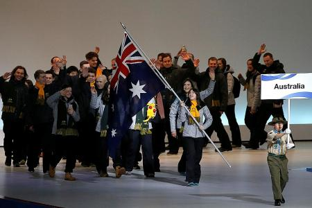Australia seeks full inclusion in Asian Games