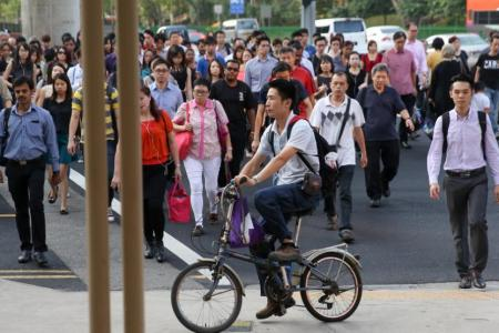 Experts: Yes, make Safe Riding Programme a must