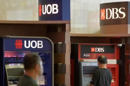 DBS, UOB in home loan war with 0% spread