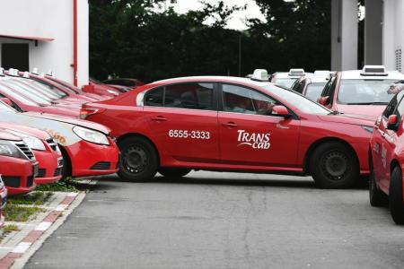 Two taxi firms plan to use surge pricing, Latest Singapore News | The New Paper
