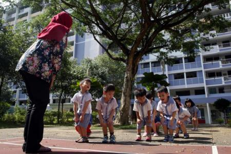 New law brings pre-schools under the same rules