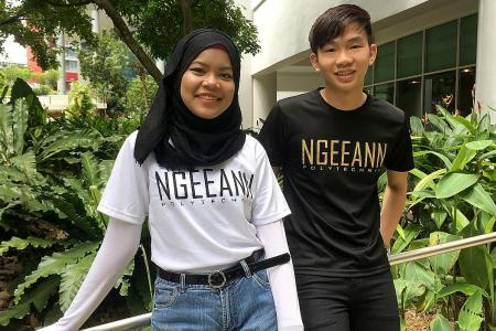 Ngee Ann Poly launches China Readiness programme