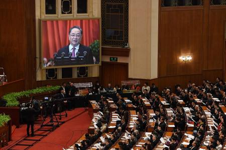 China to cut out graft in government-business ties